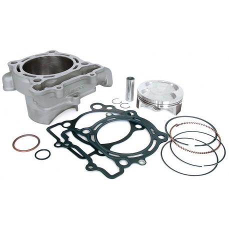 Kit Cylindre-Piston Athena 250Cc Pour Kxf250 '09-10