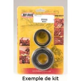 Kits Roulements Et Spis De Vilebrequins Hot Rods Pour Ktm