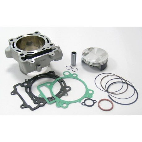 Kit Cylindre Piston Kx450f05-07