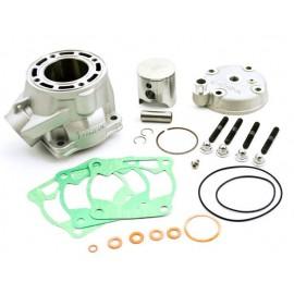 Kit Cylindre-Piston Athena 105Cc Pour Yamaha Yz85 02-11