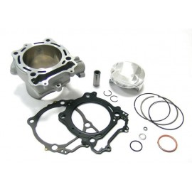 Kit Cylindre-Piston Athena Pour Suzuki Rmz450 '08-11, 490Cc Ø100mm