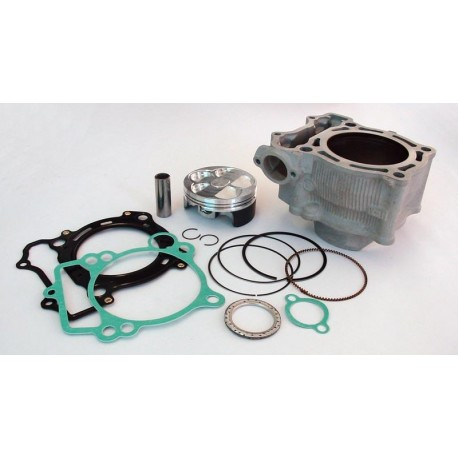 Kit Cylindre-Piston Pour Wrf250 '01-11 / Yzf250 '01-07