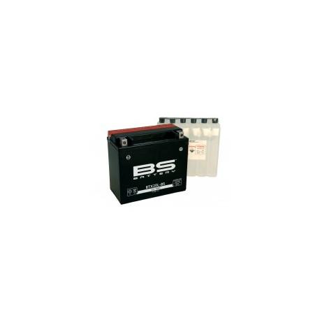 ref 321801 batterie bs btx20l-bs