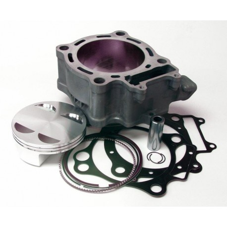 Réf. 051013 Kit Cylindre-Piston Pour Crf450r 02-06 et hm 450 enduro/sm