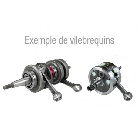 Vilebrequin Complet Pour Honda Crf250x '08-11