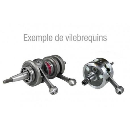 Vilebrequin Complet Pour Ktm Exc-F250 '06-10/ HUSABERG  FE250