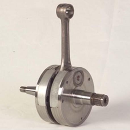 Vilebrequin Complet Pour Kx60 1986-04