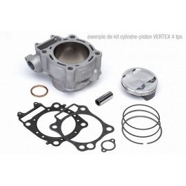 Kit Cylindre-Piston 150Cc Pour Crf150r 2007-10