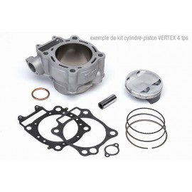 Kit Cylindre-Piston Pour Crf250r,X 2004