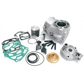 Kit Cylindre-Piston 144Cc Pour Kx125 2003-07
