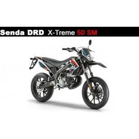 Motos 50 cm3