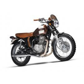 Motos 125cm3