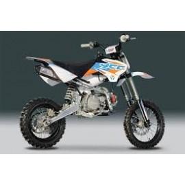 Motos Dirt
