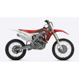 HONDA CR-CRF-CFRX